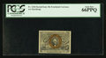 Fractional Currency:Second Issue, Fr. 1244 10¢ Second Issue PCGS Gem New 66PPQ.. ...