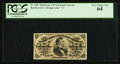 Fractional Currency:Third Issue, Fr. 1292 25¢ Third Issue PCGS Very Choice New 64.. ...