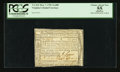 Colonial Notes:Virginia, Virginia May 7, 1781 $1,000 PCGS Apparent Choice About New 55.. ...