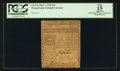 Colonial Notes:Pennsylvania, Pennsylvania March 1, 1769 12s PCGS Apparent Fine 15.. ...