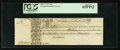 Colonial Notes:Maryland, Maryland 1733 1s/6d PCGS Gem New 65PPQ.. ...