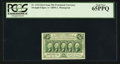 Fractional Currency:First Issue, Fr. 1312 50¢ First Issue PCGS Gem New 65PPQ.. ...