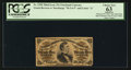 Fractional Currency:Third Issue, Fr. 1298 25¢ Third Issue PCGS Apparent Choice New 63.. ...