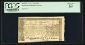 Colonial Notes:Maryland, Maryland January 1, 1767 $2/3 PCGS Choice New 63.. ...