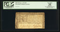 Colonial Notes:Maryland, Maryland January 1, 1767 $8 PCGS Apparent Very Fine 35.. ...