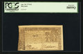 Colonial Notes:Maryland, Maryland April 10, 1774 $2 PCGS About New 50PPQ.. ...