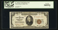 Fr. 1870-I* $20 1929 Federal Reserve Bank Note. PCGS Very Fine 30PPQ