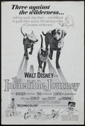 "Movie Posters:Animated, Disney Pressbook Lot (Buena Vista, 1968-1977). Pressbooks (9)(Multiple Pages). Comedy/Drama. The 1968 re-release of ""The In...(Total: 9 Items)"