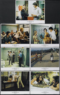 """Pretty Maids All in a Row (MGM, 1971). Lobby Cards (8) (11"""" X 14""""). Comedy. Directed by Roger Vadim. Starring..."""