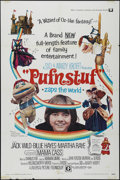 """Movie Posters:Fantasy, Pufnstuf (Universal, 1970). One Sheet (27"""" X 41""""). Children'sFantasy. Directed by Hollingsworth Morse. Starring Jack Wild, ..."""