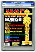 Magazines:Mad, Mad Special #77 Gaines File pedigree (EC, 1991) CGC VF/NM 9.0 Whitepages. Movie issue. Only one issue has attained a higher...