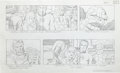 "Original Comic Art:Miscellaneous, Jack Kirby Fantastic Four ""The Menace of Magneto"" Storyboard #32Original Animation Art (DePatie-Freleng, 1978)..."