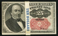 Fractional Currency:Fifth Issue, Fr. 1309 25¢ Fifth Issue Pack of 40 Notes New. ... (Total: 40notes)