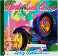 Books:Art & Architecture, Leroy Neiman. Monte Carlo Chase. New York: Alfred Van Der Marck Editions, [1988]. First edition, first printing. Sma...