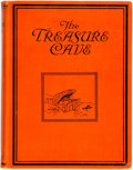 Books:Children's Books, Lady Cynthia Asquith, editor. The Treasure Cave. New York:Charles Scribner's Sons, [1928]. No edition state...