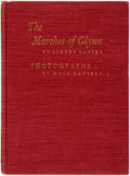 Books:Literature 1900-up, Sidney Lanier. The Marshes of Glynn. New York: Duell, Sloan and Pierce, [1949]. First edition. Photographs by Mose D...