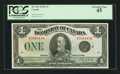 Canadian Currency: , DC-25o $1 1923E. ...