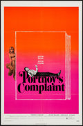 """Movie Posters:Comedy, Portnoy's Complaint & Others Lot (Warner Brothers, 1972). One Sheets (4) (27"""" X 41"""") Regular & Style B. Comedy.. ... (Total: 4 Items)"""