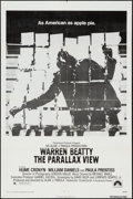 """Movie Posters:Thriller, The Parallax View & Others Lot (Paramount, 1974). One Sheets (3) (27"""" X 41"""") Style A. Thriller.. ... (Total: 3 Items)"""