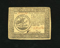 Colonial Notes:Continental Congress Issues, Continental Currency September 26, 1778 $5 Choice New. A verybroadly margined Continental note that has clearly defined emb...