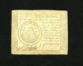 Colonial Notes:Continental Congress Issues, Continental Currency September 26, 1778 $50 Extremely Fine-AboutNew. A couple of very light folds are found on this well ma...