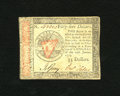 Colonial Notes:Continental Congress Issues, Continental Currency January 14, 1779 $55 About New. A very lightlycirculated example of this higher denomination note that...