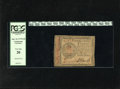 Colonial Notes:Continental Congress Issues, Continental Currency January 14, 1779 $70 PCGS Very Fine 20. Hereis a rare denomination found only in this eleventh and fin...