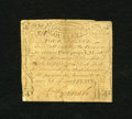 Colonial Notes:Massachusetts, Massachusetts October 16, 1778 4d Very Fine. A very attractiveexample of this Codfish note that is well margined and very a...