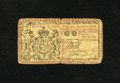 Colonial Notes:New Jersey, New Jersey April 10, 1759 L6 Very Fine....