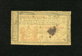 Colonial Notes:New Jersey, May 17, 1786, 3s, New Jersey, NJ-212, VG, damaged. A very rare ...