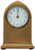 Timepieces:Clocks, Chelsea Clock Co. Mantel Clock. ...