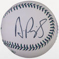 Baseball Collectibles:Balls, Matt Morris and Albert Pujols Multi Signed Baseball....