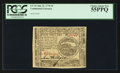 Colonial Notes:Continental Congress Issues, Continental Currency July 22, 1776 $4 PCGS Choice About New 55PPQ.. ...