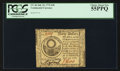 Colonial Notes:Continental Congress Issues, Continental Currency July 22, 1776 $30 PCGS Choice About New55PPQ.. ...