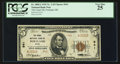 National Bank Notes:Maine, Portland, ME - $5 1929 Ty. 2 The Canal NB Ch. # 941. ...