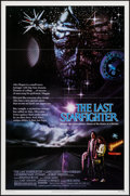 "Movie Posters:Science Fiction, The Last Starfighter (Universal, 1984). One Sheet (27"" X 41"").Science Fiction.. ..."