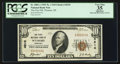 National Bank Notes:Nebraska, Wymore, NE - $10 1929 Ty. 1 The First NB Ch. # 4210. ...