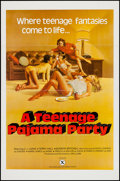 """Movie Posters:Adult, A Teenage Pajama Party & Others Lot (VEP, 1977). One Sheets (30) (25"""" X 38"""" & 27"""" X 41"""") Flat Folded. Adult.. ... (Total: 30 Items)"""