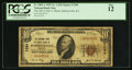 National Bank Notes:Kentucky, Barbourville, KY - $10 1929 Ty. 1 The NB of John A. Black Ch. #7284. ...