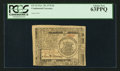 Colonial Notes:Continental Congress Issues, Continental Currency November 29, 1775 $1 PCGS Choice New 63PPQ.. ...