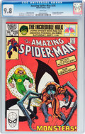 Modern Age (1980-Present):Superhero, The Amazing Spider-Man #235 (Marvel, 1982) CGC NM/MT 9.8 Whitepages....