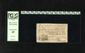 Colonial Notes:North Carolina, North Carolina December, 1771 £3 PCGS Extremely Fine 45. Nice signatures of colony officials adorn this note that has sever...