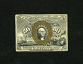 Fractional Currency:Second Issue, Fr. 1314SP 50c Narrow Margin Specimen Pair Second Issue Very Choice New. A wonderfully margined glued pair that is well prin... (Total: 2 notes)