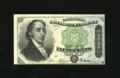Fractional Currency:Fourth Issue, Fr. 1379 50c Fourth Issue Dexter Extremely Fine-About New.A spectacular note for the grade that looks AU or better at a glan...