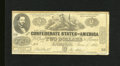 Confederate Notes:1862 Issues, CT42/334 $2 1862. This lithographic counterfeit has First Series,plate number 10, printed signatures, blank serial number, ...