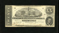 Confederate Notes:1863 Issues, T58 $20 1863. Tiny nicks are found along the bottom edge of this$20 that has a small hole at F.C. Weisiger's signature for ...
