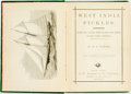 Books:Travels & Voyages, W.P. Talboys. West India Pickles. Diary of a Cruise through the West indies in the Yacht Josephine. New York: G.W. C...