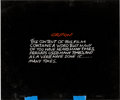 """Animation Art:Production Cel, Fred Crippen 48 Ways To Use The """"F"""" Word Opening and CreditsProduction Cel Animation Art Group (Pantomime Picture... (Total: 5Original Art)"""