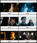 """Movie Posters:Fantasy, Harry Potter and the Half-Blood Prince (Warner Brothers, 2009). Lobby Card Set of 10 (11"""" X 14""""). Fantasy.. ... (Total: 10 Items)"""