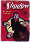 Pulps:Hero, Shadow V7#5 (Street & Smith, 1933) Condition: VG....